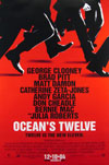Ocean's 12 Poster